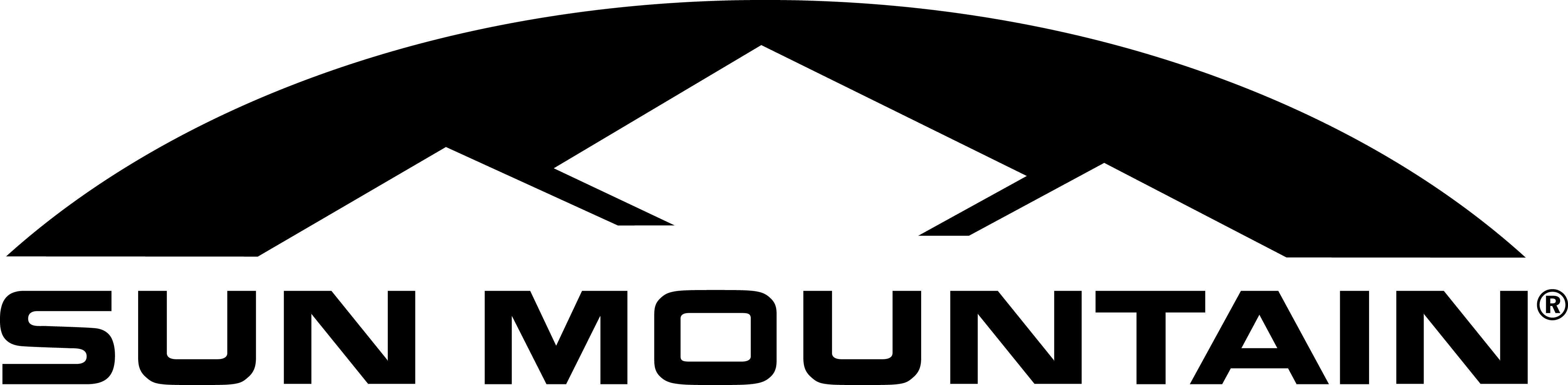 From SUN Mountain.logo