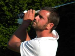 Guillaume Rio - Golf Action